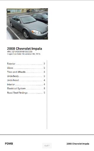 Inspectaride Screenshot 16