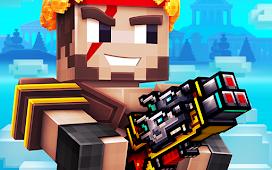 Pixel Gun 3D v21.3.1 Mod Apk Download