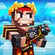 ピクセルガン3D。(Pixel Gun 3D)