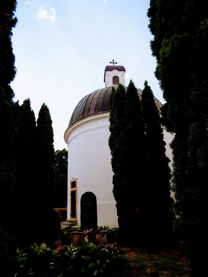 Kisgyalán - Szent Kereszt felmagasztalása rk. templom
