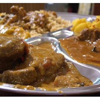 Marengo Style Beef Or Lamb