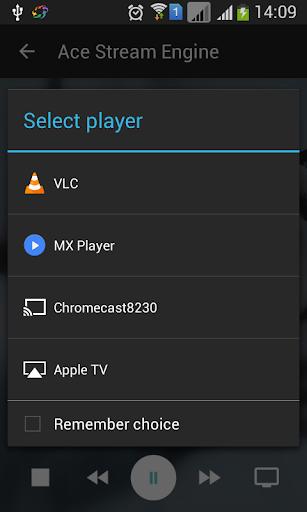 Ace Stream Media 3.1.31.0 screenshots 3