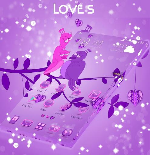 爱的主题为Android免费|玩個人化App免費|玩APPs