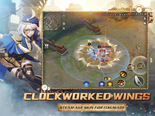 Onmyoji Arena screenshots 22