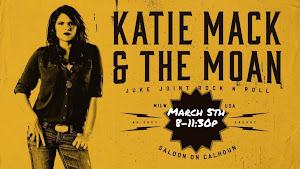 Katie Mack & The Moan
