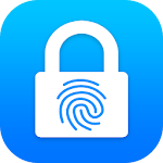 App lock - Fingerprint Password Icon