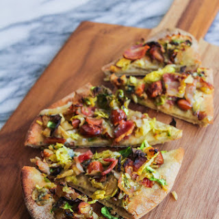 Blue Cheese Flatbread Recipes