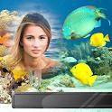 Underwater Photo Editor icon