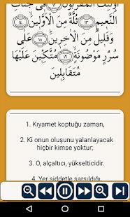 Download Yasin Mülk Fetih Vakıa Nebe Sesli İnternetsiz For PC Windows and Mac apk screenshot 4