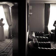 Wedding photographer Vitaliy Syrbu (VitalieSirbu). Photo of 01.12.2015