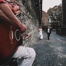 Wedding photographer Yuliya Chopoydalo (juliachop). Photo of 30.09.2018