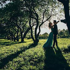 Свадебный фотограф Артём Ермилов (ermilov). Фотография от 13.06.2017