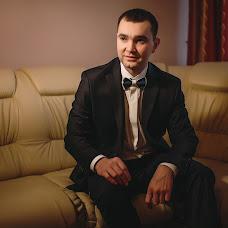 Wedding photographer Andrіy Kunickiy (kynitskiy). Photo of 30.08.2018