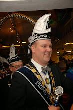 Photo: Prins Norbert 1e C.V. de Lotbroekers