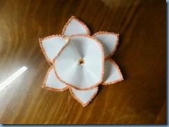 flor teste