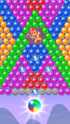 Bubble Shooter Blaze Apk Download 2