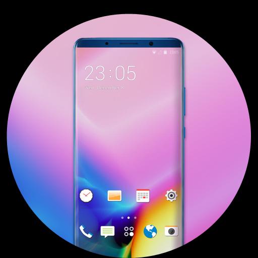 Theme for htc desire626G plus Dual SIM simple icon