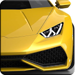 Car Wallpapers Lamborghini Icon