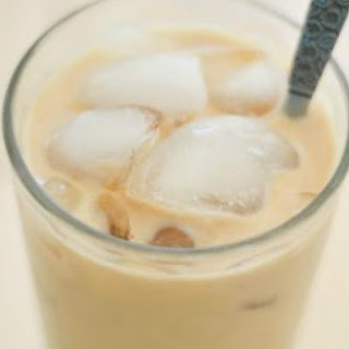 Killer Cold Brew Iced Coffee.