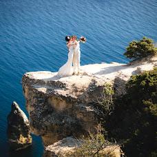 Wedding photographer Natalya Muzychuk (NMuzychuk). Photo of 09.12.2016