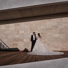 Wedding photographer Oleg Kostin (studio1). Photo of 31.08.2018