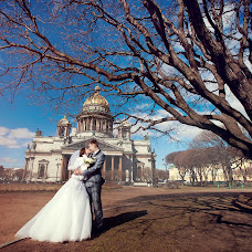 Wedding photographer Diana Semenova (DianaFoto). Photo of 15.03.2017