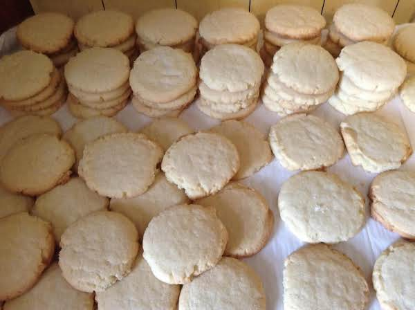Lorraine's Best-ever Sugar Cookies Recipe
