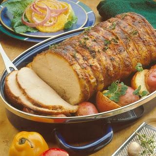 Cajun Pork Roast Recipe