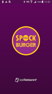 Spock Burger- screenshot thumbnail