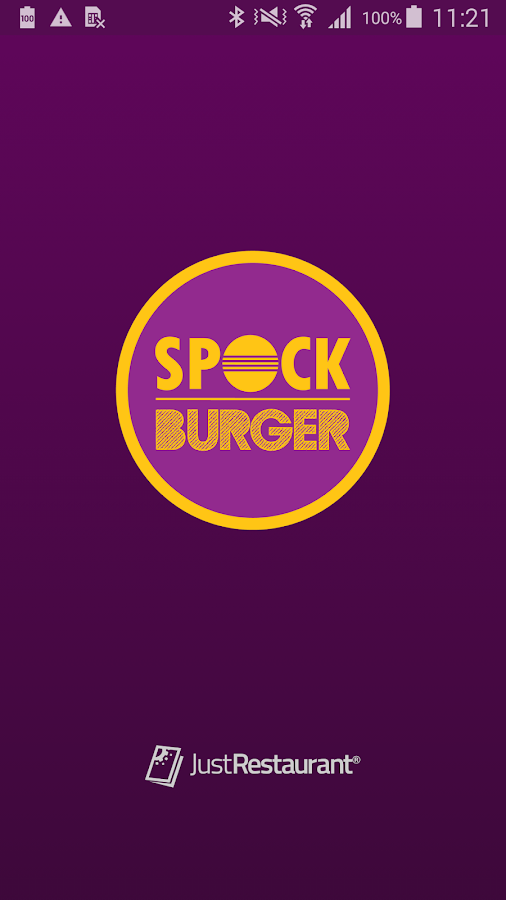 Spock Burger- screenshot