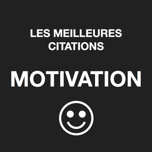 Citation de motivation Icon