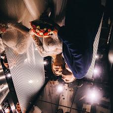 Свадебный фотограф Анна Григоренко (grigorenkoanna). Фотография от 19.02.2019