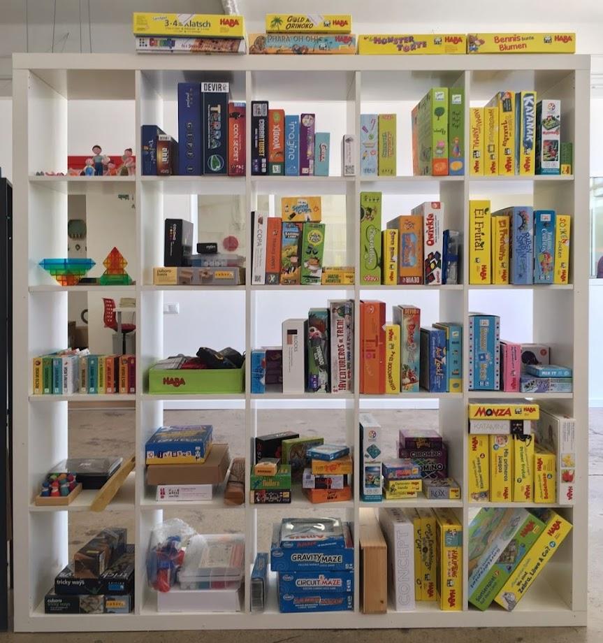 Foto Kinuma juguetes y juegos 15