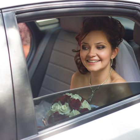 Wedding photographer Yuliya Beleckaya (BeleckayaY). Photo of 05.11.2013