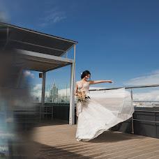 Wedding photographer Mariya Dubrovina (MariDubrovina). Photo of 22.06.2017