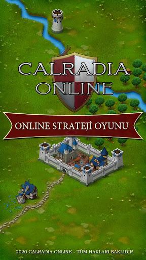 calradia online screenshot 1