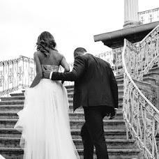 Wedding photographer Mariya Kovaleva (kitaeva). Photo of 29.02.2016
