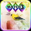 Match 3 - Spring Garden icon