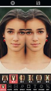 تطبيق محرر الصور صانع الفن التصويري للاندرويد