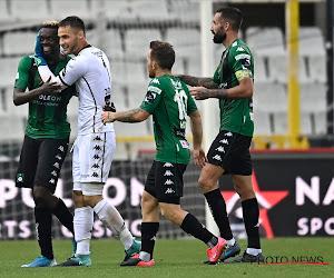 Mbenza knalt Cercle Brugge met twee doelpunten op en over twijfelend Antwerp