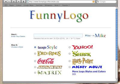 FunnyLogo.info