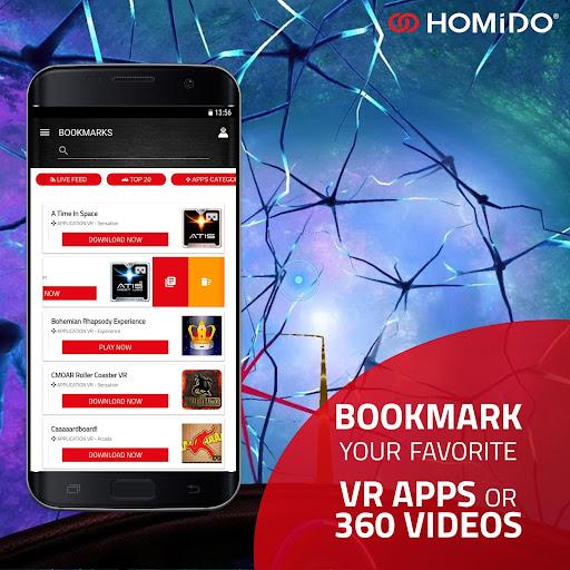 Download Vr Center By Homido Cardboard App Free For Android Vr Center By Homido Cardboard App Apk Download Steprimo Com