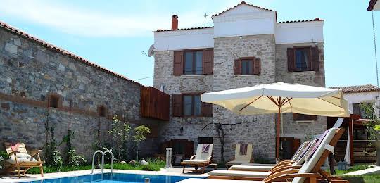 Küçükköy Hotel