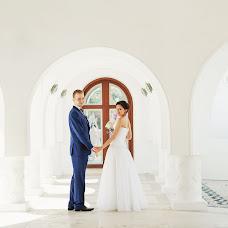 Wedding photographer Ekaterina Nikolaeva (eknikolaeva). Photo of 01.07.2013