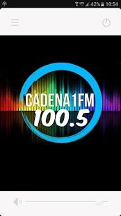 Cadena 1 - náhled