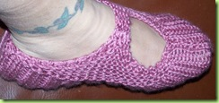 Pocketbook slippers 2