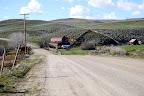 Første grusvej Black Creeck Road 005.jpg