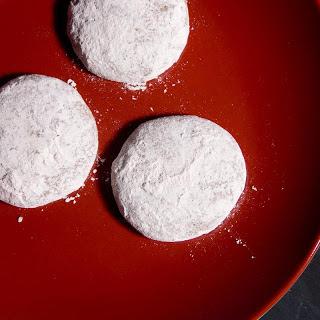PfeffernüSse (German Spice Cookies) Recipe