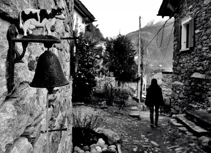 Il campanello di lorespo
