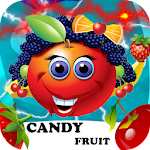 Candy Fruit Icon